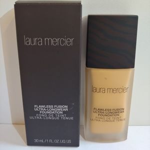 Laura Mercier Flawless Fusion Butterscotch 2W2 New